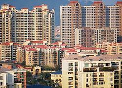 Турция стала лидером по темпам роста цен на жилую недвижимость