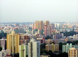 5 млн. объектов недвижимости продано в Турции в 2012 году