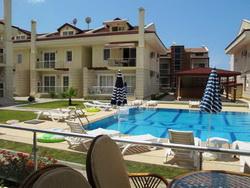 В Турции продано более 8 тыс. объектов недвижимости с августа 2012 года