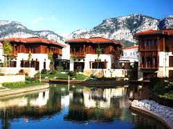 Тенденции рынка элитной недвижимости Турции