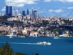Жилая недвижимость в Стамбуле в марте подорожала на 8,5%