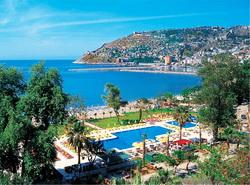 Рынок недвижимости Алании, Турция