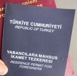 Получить годовой ВНЖ в скором времени можно будет непосредственно в Турции