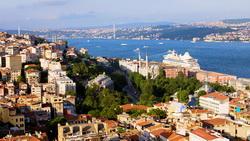 События в Турции пока не оказали заметного влияния на рынок недвижимости