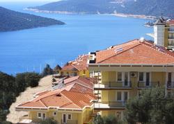 Продолжается рост цен на жилье в Турции - май 2013