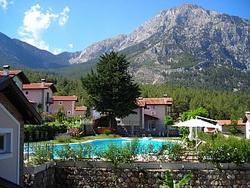 Бейджик (Beycik) - горная деревушка в Турции