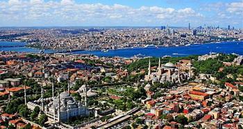 Недвижимость в Стамбуле отличается большим разнообразием.