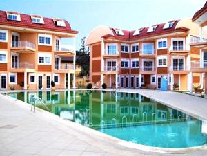 Квартиры в Кемере, купить апартаменты в Кемере от застройщика