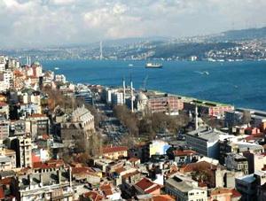 Недвижимость в Стамбуле (Турция), продажа квартиры или виллы в Стамбуле