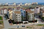 Элитный жилой комплекс недалеко от моря, квартиры в Анталии