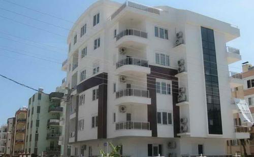 Аренда квартиры 1+1 в Анталии (Коньяалты)
