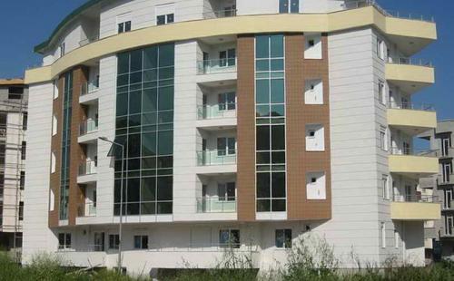 Квартиры в Анталье (Коньяалты) в новом комплексе ELLIPSE SUN CITY