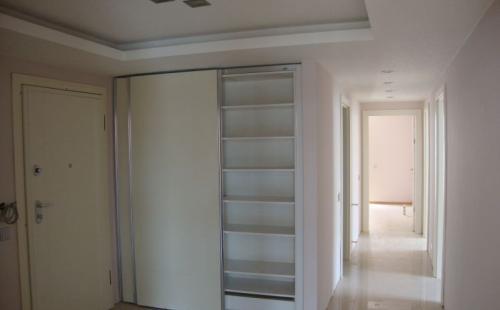 Шикарные квартиры в престижном районе Алтынкум, Анталья