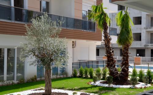 Апартаменты в аренду